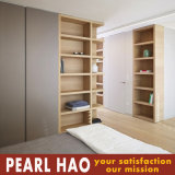 Customized Openning Door Wardrobe Furniture