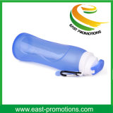500ml Silicone Foldable Water Bottle