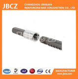 Construction Materials Steel Bar Mechanical Connection
