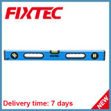Fixtec Construction Professional Hand Tool Aluminium Level