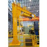Wholesale Warehouse 360rotation Lifting Weight 2 Ton Jib Crane