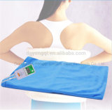 CE Approved Digital Moist Heating Pad with Multi Temperature Setting and Auto off