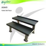 Storage Rack/Strength Machine/Two Tier Kettle Bell Rack (859KR)