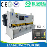 Sheet Metal Shearing Machine with Cheap Price Hydraulic Shearing Machine