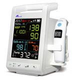 SpO2, NIBP, Temp Vital Sign Patient Monitor (WHY80B)