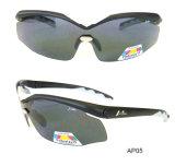 Sunglasses Stock Tr90 Frame with Good Polarized Lens