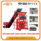 Exporting Hourdis Brick Machine for Building Construction