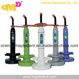 Ce, ISO Approved Dental Colorful LED Curing Light Om-L018