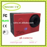 2.0 Inch Sony Sensor 170A Lens 16MP Action Camcorder