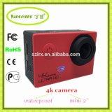 2.0 Inch Sony Sensor 170A Lens 16MP Action Camcorder