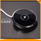Qi Fashion Wireless Charger Pad for Mobile Phone, Smartwatch, Pad