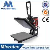 Auto-Open High Pressure Heat Press with Slide-out