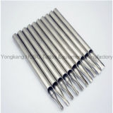 Wholesale Professional 110mm 304L Stainless Steel Long Tattoo Tips
