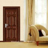 China Quality Simple Design Apartment Steel Door (sx-4-1040)
