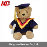 Promotion Wholesale Plush Bear Graduation