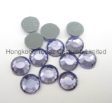 China Korean Low Lead Hot Fix Rhinestone for Dresses (SS16 amethyst /2A Grade)