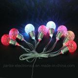 USB LED Bulb String Light for Christmas Party Decorection (5001)
