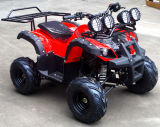 Made in China Jinyi Brand 110cc Sport Quad ATV for Adult and Kids (JY-100-1B)