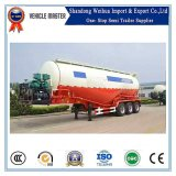 50cbm Tri Axle Cement Silo Trailer From Factory