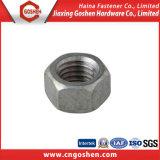 BS3692 Mild Steel Metric Hexagon Nuts