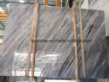 Italian Carrara Grey Marble Tile for Project