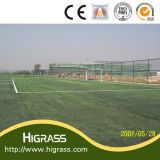 Non Infill Synthetic Grass Turf for Soccer Fields