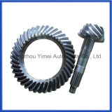 SUV Commercial Vehicles Bevel Gear in Differential (Gear grinding)