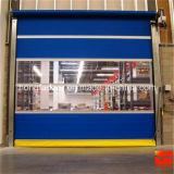 Industrial Rapid Roller Shutter High Speed Fast Door (HF-K72)