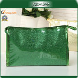 Quality Green Blink Fashion Hand Gift Bag PU