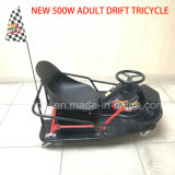 Factory Price 500W Adult Electric Trike Drift Go Kart (CK-02)