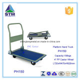 Folding Platform Hand Truck
