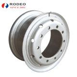 Heavy Truck Steel Wheel Rim 22.5 for 11r22.5 12r22.5