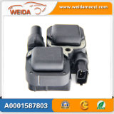 High Quality New Auto Parts Ignition Coil for Benz A0001587803