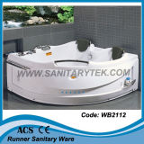 Whirlpool Jacuzzi Massage Bathtub (WB2112)