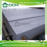 Decorative Wood Grain Fiber Cement Board