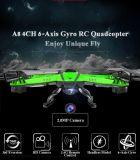 2778A-4CH 6-Axis Gyro RC Quadcopter
