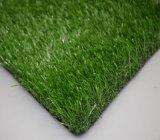 Commercial Green Synthetic Garden Grass (MA)