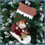 Wholesale Christmas Stocking Santa Claus Stocking Christmas Ornament