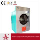 Industrial 100kg 120kg 150kg, 180kg Gas Heat Tumble Dryer
