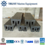 High Performance Dock W Type Marine Rubber Fender Price