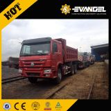 10 Wheels Sinotruk HOWO RC Dump Truck 336HP
