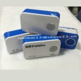 Portable Ozone Generator Ionizer Air Purifier Anion Generator with Power Bank