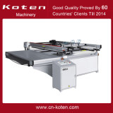 Large-Size Silk Screen Printer for Advertising