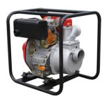 Specifications for Air Cooled Diesel Water Pump