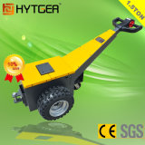 Hand Tow Tractor Garden Clean Tow Tractor for Sale