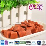 Myjian Healthy Beef Bites (2X2cm) for Dog Food