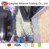 High Quality Frozen Potato Strips with Good Price