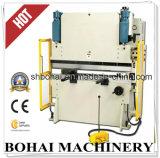30t Hydraulic Press Brake Machine Wc67y-30t/1600