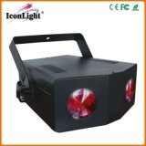 New 2016 30W LED Stage Effect Light with Sharp Beams