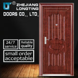 Elegant Metal Door with Different Color